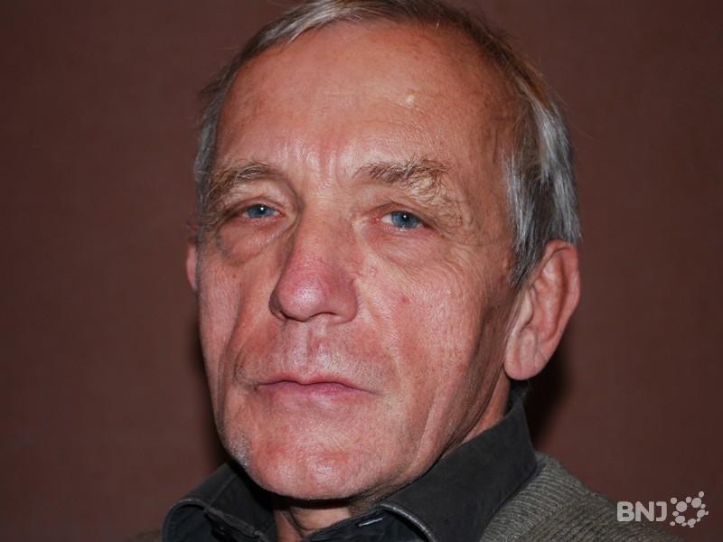 François Laville