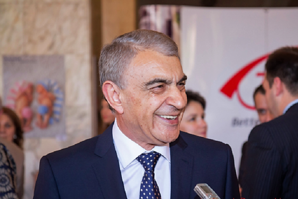 Ara Babloyan