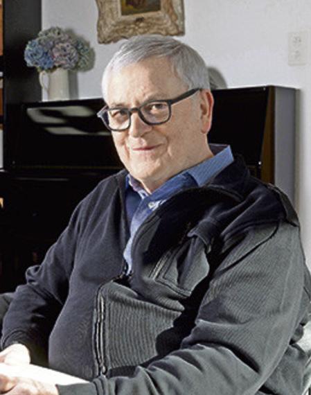 Michel Périat